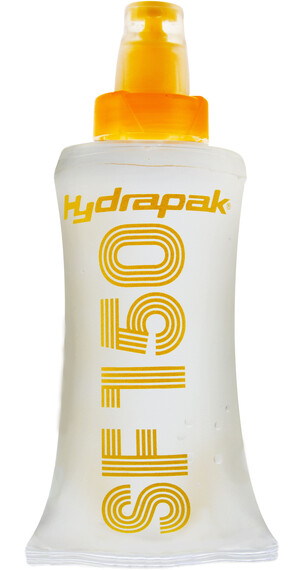 Hydrapak SF150 Softflask orange